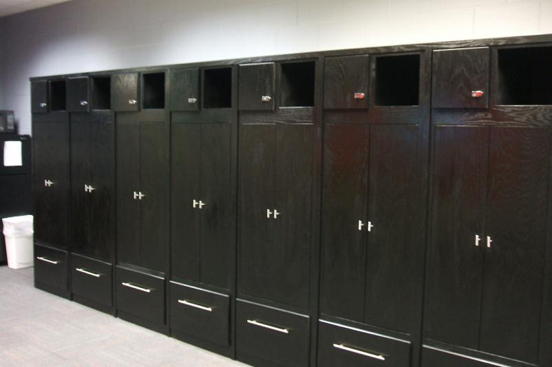 Lockers S Amp G